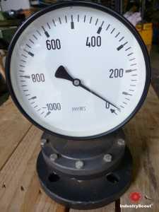Vacuum-Manometer