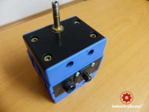 Magnetventil Festo Typ MFHE-3-3/8 Nr. 12 908