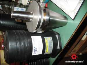 Schunk Werkzeugaufnahme BT 50