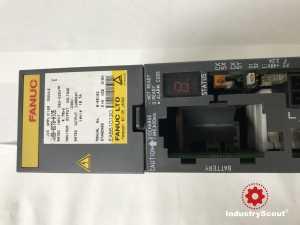 Fanuc Servo Amplifier Module A06B-6079-H105
