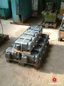 Siemens Servomotor 1FT 5064-0AG01-2-Z