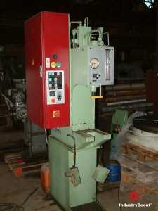 Hydraulik Presse NEF