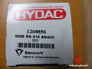 Filterelement HYDAC 1268856
