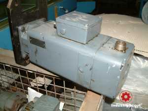 Siemens Servomotor 1FT5074-0AG71-2-Z