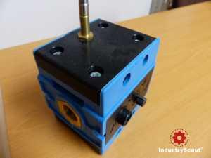 Magnetventil Festo Typ MFHE-3-1/2 Nr. 10 421