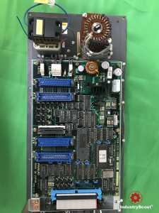 Fanuc Operator´s Panel A02B-0092-C141
