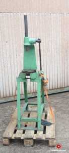 Dornpresse Hub 400 mm