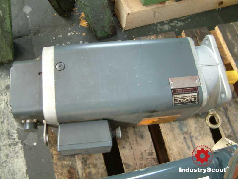 Siemens Servomotor 1FT5106-0AF71-2-Z